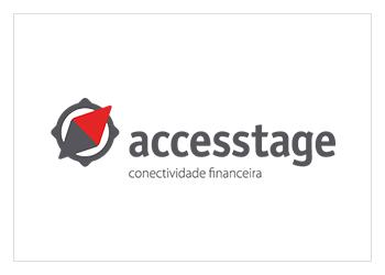 Accesstage - Conectividade Financeira