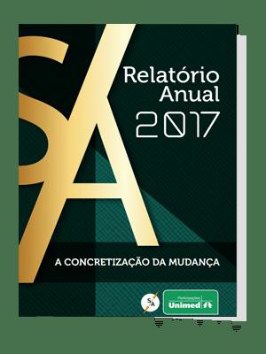 Relatorio Anual unimed