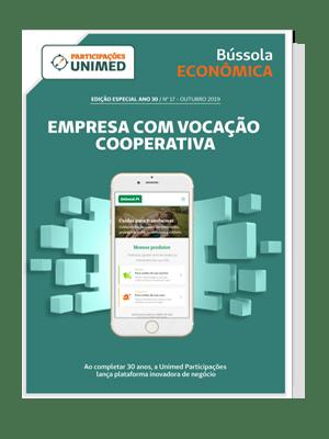 Revista BússolaUP Participações Unimed